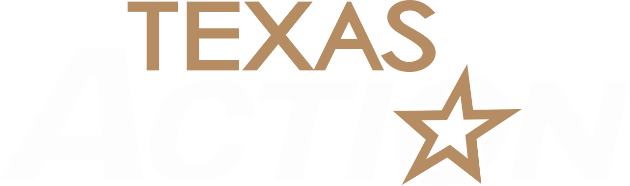 Texas Action Logo